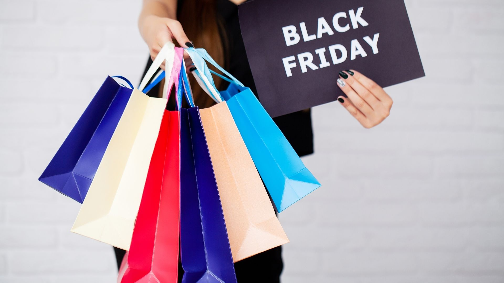 Black Friday - as a small retailer should i take part
