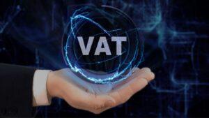 Adjusting prices when registering for vat