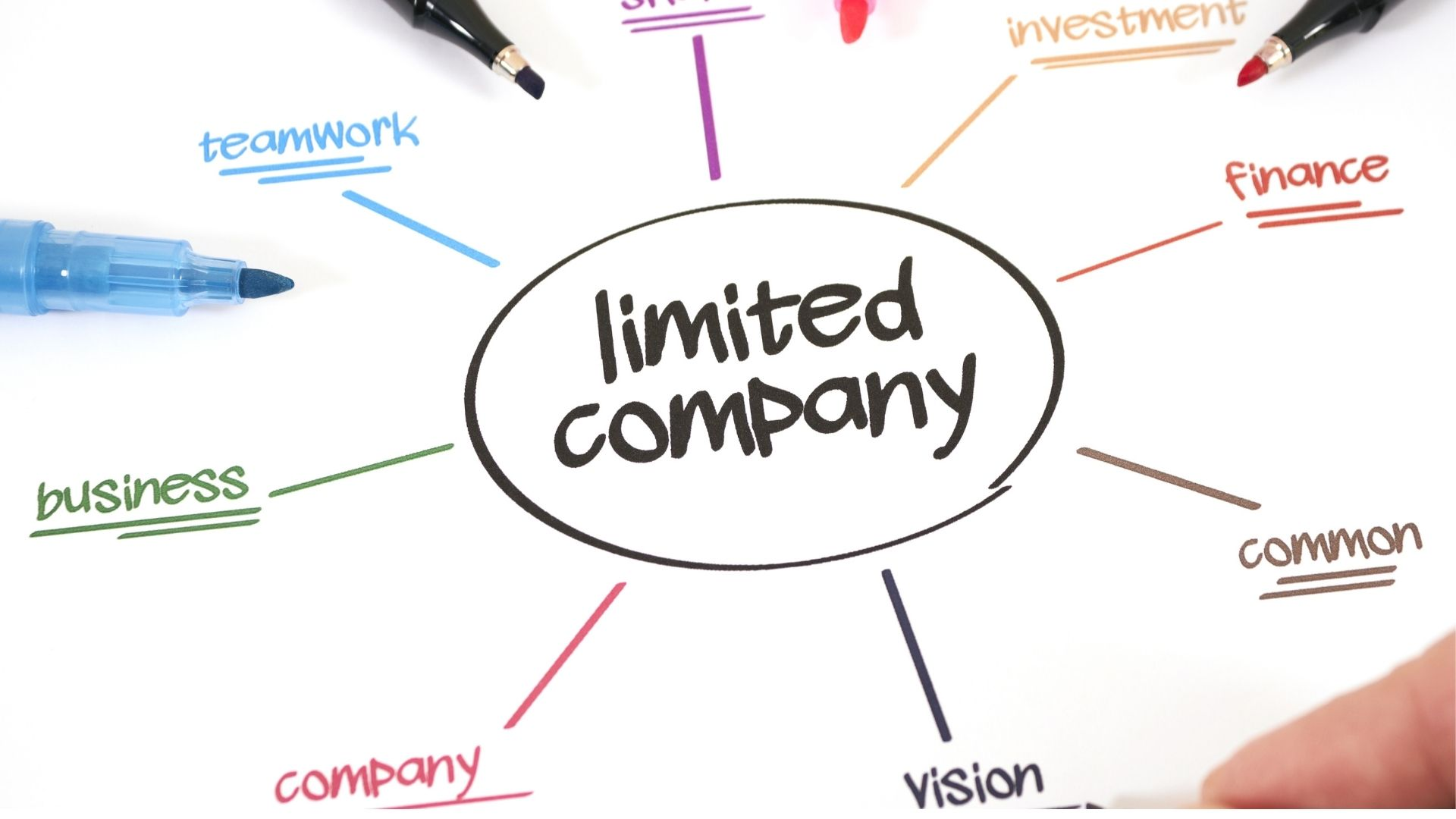 Sole trade or limited company?